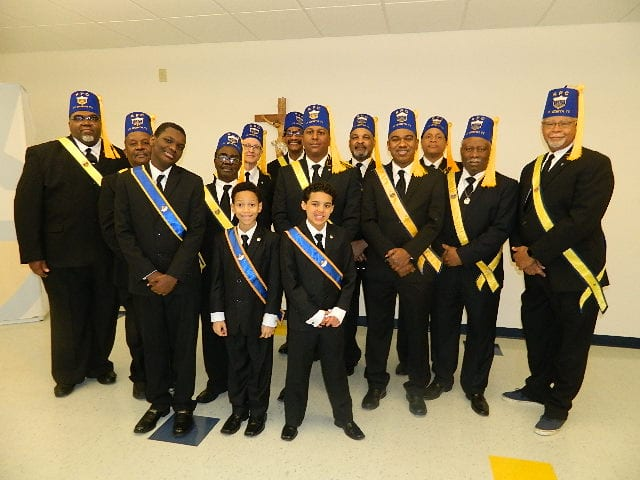 Welcome to the Knights of Peter Claver – North Texas
